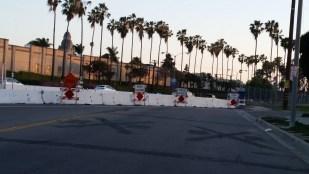 Redondo Boulevard Closure on May 1