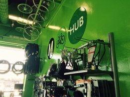 El Monte Bike Hub Accessory Sales
