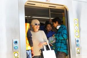 Photo by Peter Watkinson/Metro.