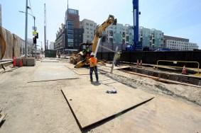 Metro Purple Line Extension Project
