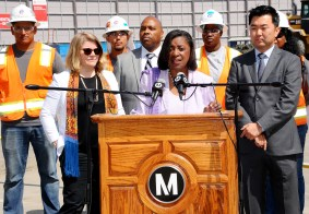 Metro Purple Line Extension Project