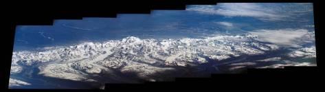 Mt McKinley, Denali, Alaska