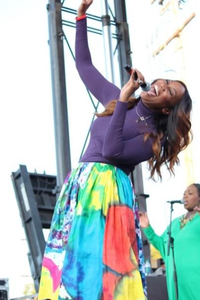 Photos courtesy of Taste of Soul