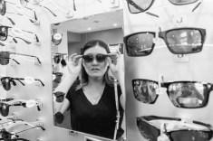 Sunglasses at Los Angeles Eye Care.