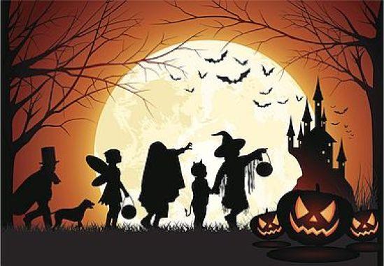 halloween en español | Traductor inglés-español | Nglish de Britannica