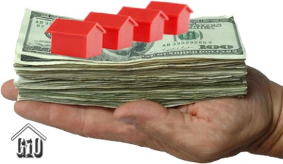 investment property lenders with investment money in hand