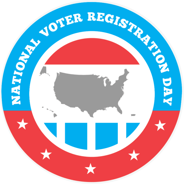 Events | National Voter Registration Day