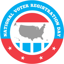 About National Voter Registration Day | National Voter Registration Day