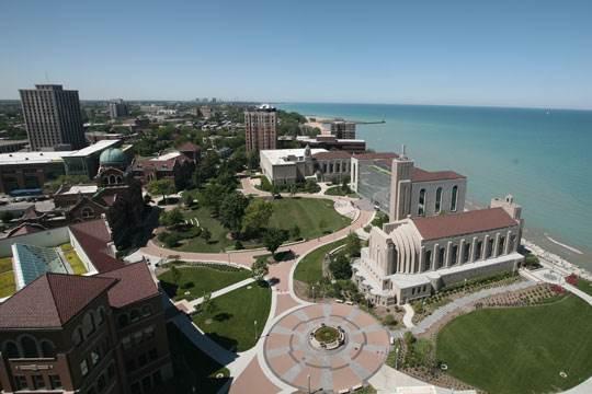 5 Reasons Why I Chose To Go To Loyola University Chicago