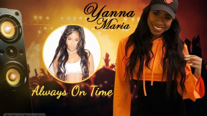 Maryland R-B Star Yannamaria's Song 'Always On Time' Has an Undeniably Catchy Hook