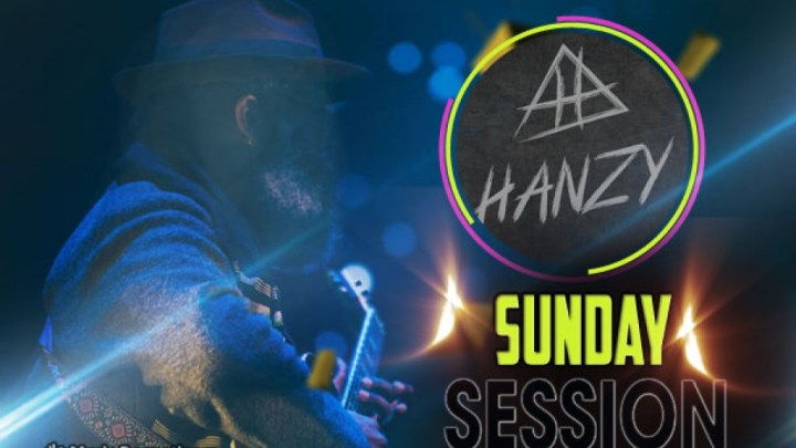 The Glasgow Upcoming EDM Artist HANZY Has Been Changing Lives with His Music