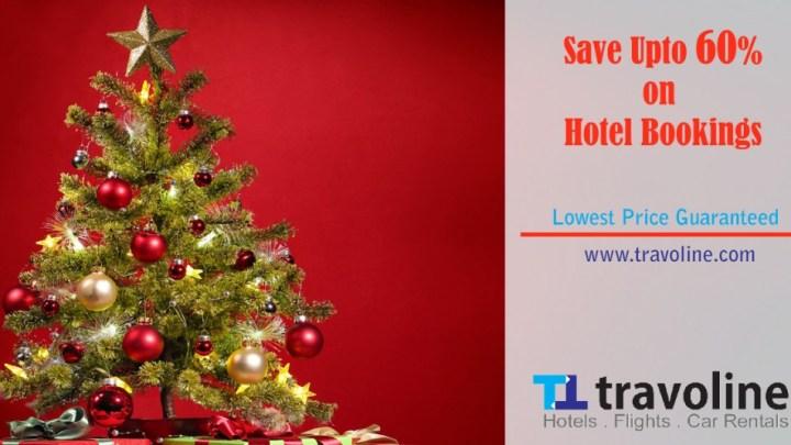 Travoline Officially Begins Holiday Season Sale