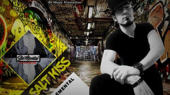 Musicalities in Upcoming Hip-Hop Star Elemental's Tracks are Highly Energetic