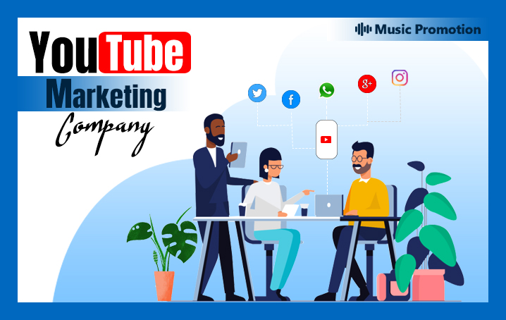 Hire the Best YouTube Marketing Company to Receive Exclusive
