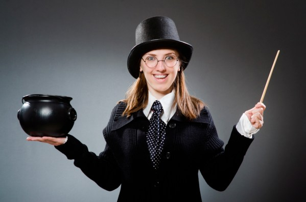 ¿Qué personaje de Harry Potter eres en el trabajo? [TEST]