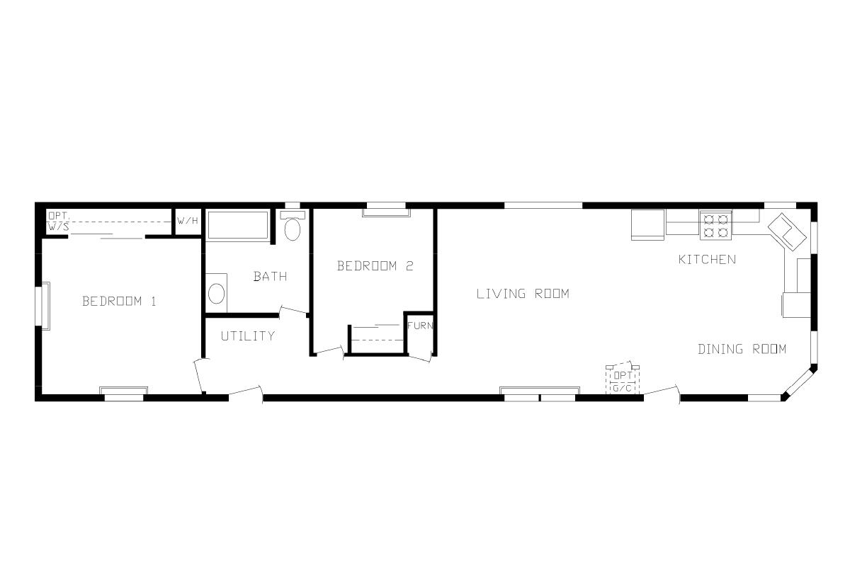 Floorplan Detail