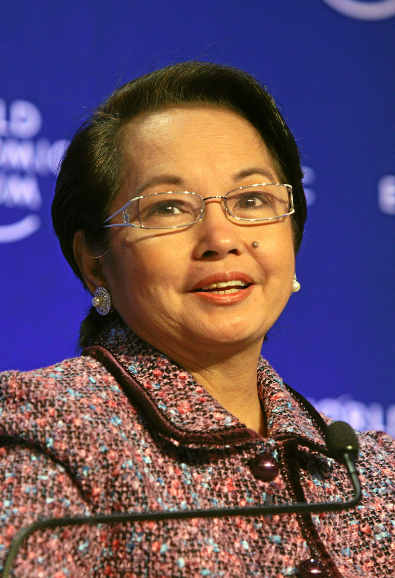 Dating Pangulo at Congresswoman Gloria Macapagal Arroyo, posibleng ... - RMN Networks