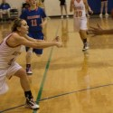 Lady Tigers Cruise Past Hillcrest