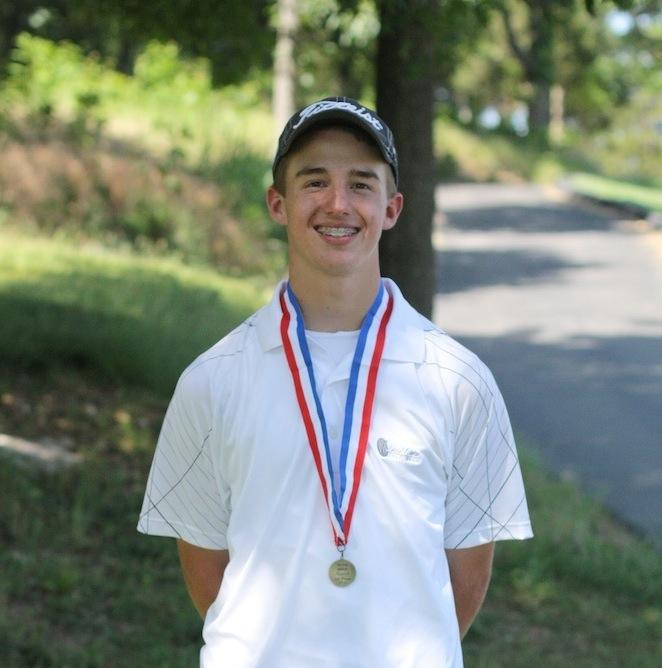 State Champ: Bekemeier Dominates State Tournament