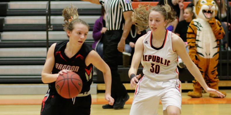 Branson Upends Republic To Grab Share Of COC Title