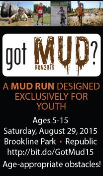 Kids Mud Run
