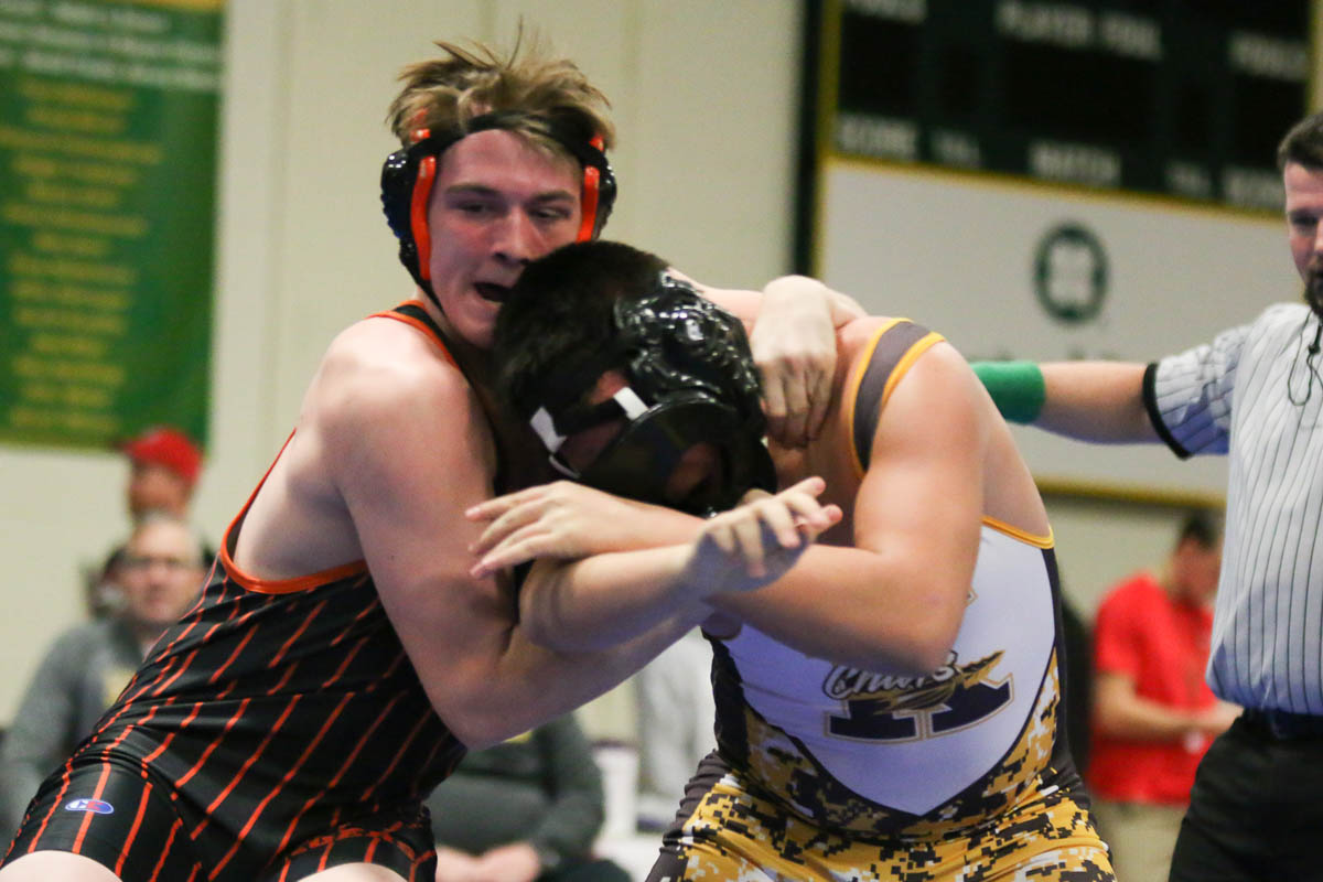 Tigers Sit 11th After Day 1 At Kinloch Classic