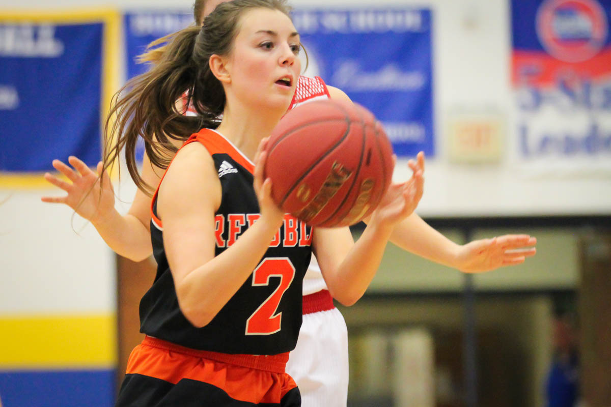 Free Throw Struggles Cost Lady Tigers