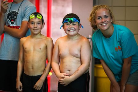 Photos: Tiger Sharks Swim Meet – Drury