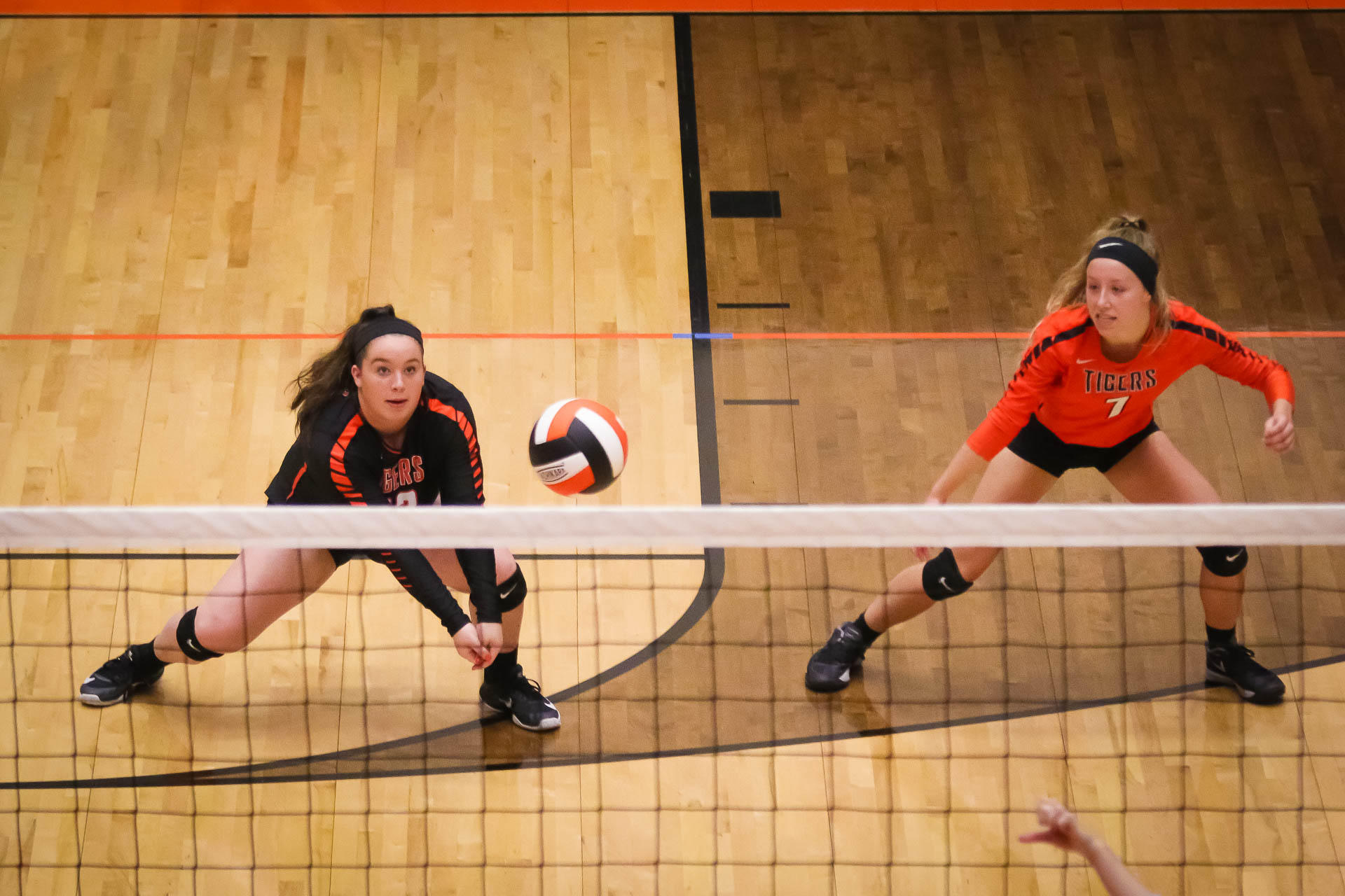 Republic Volleyball Falls At Nixa