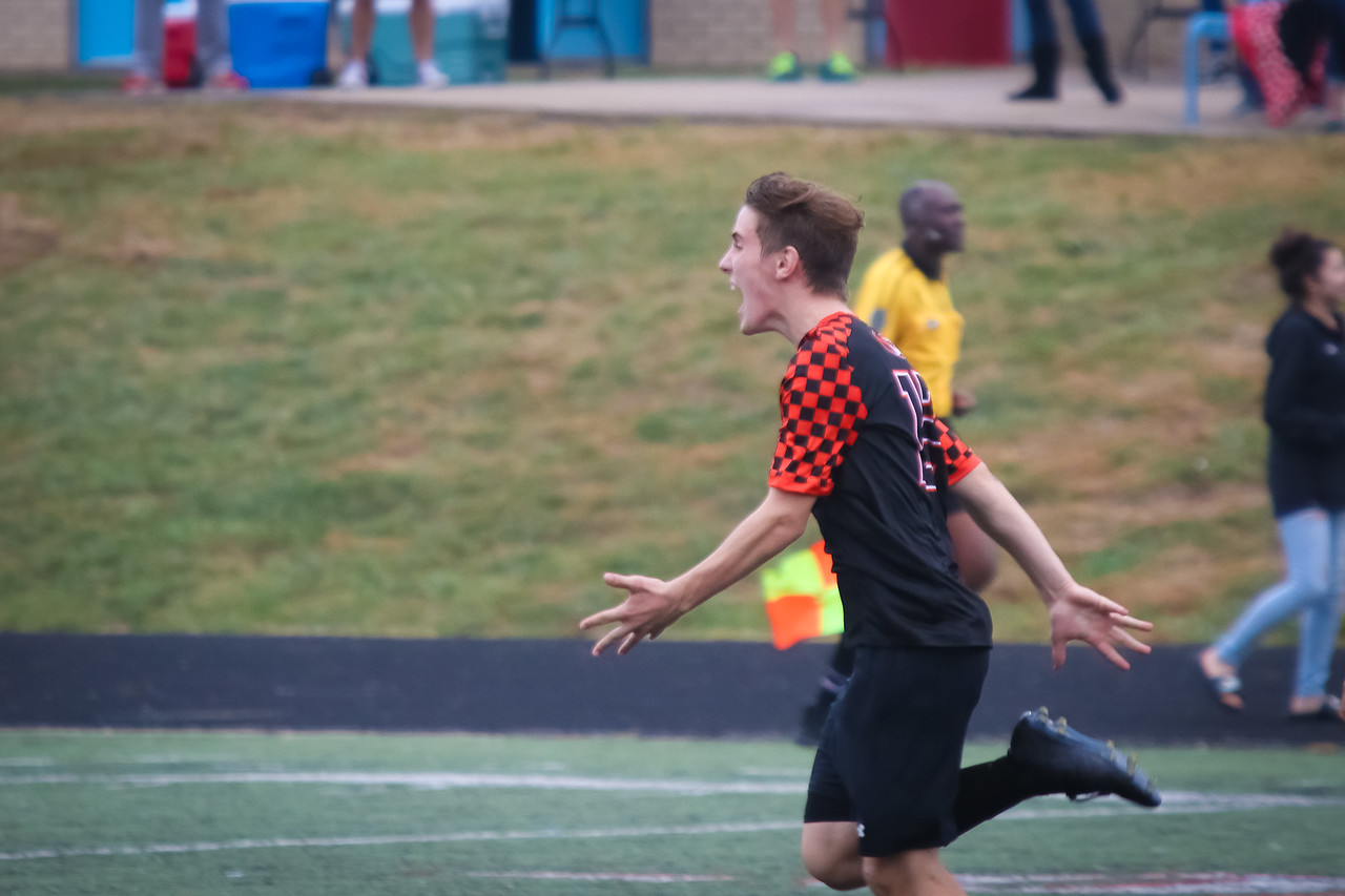 Photos:  Soccer Varsity Vs Glendale (Quarterfinals)
