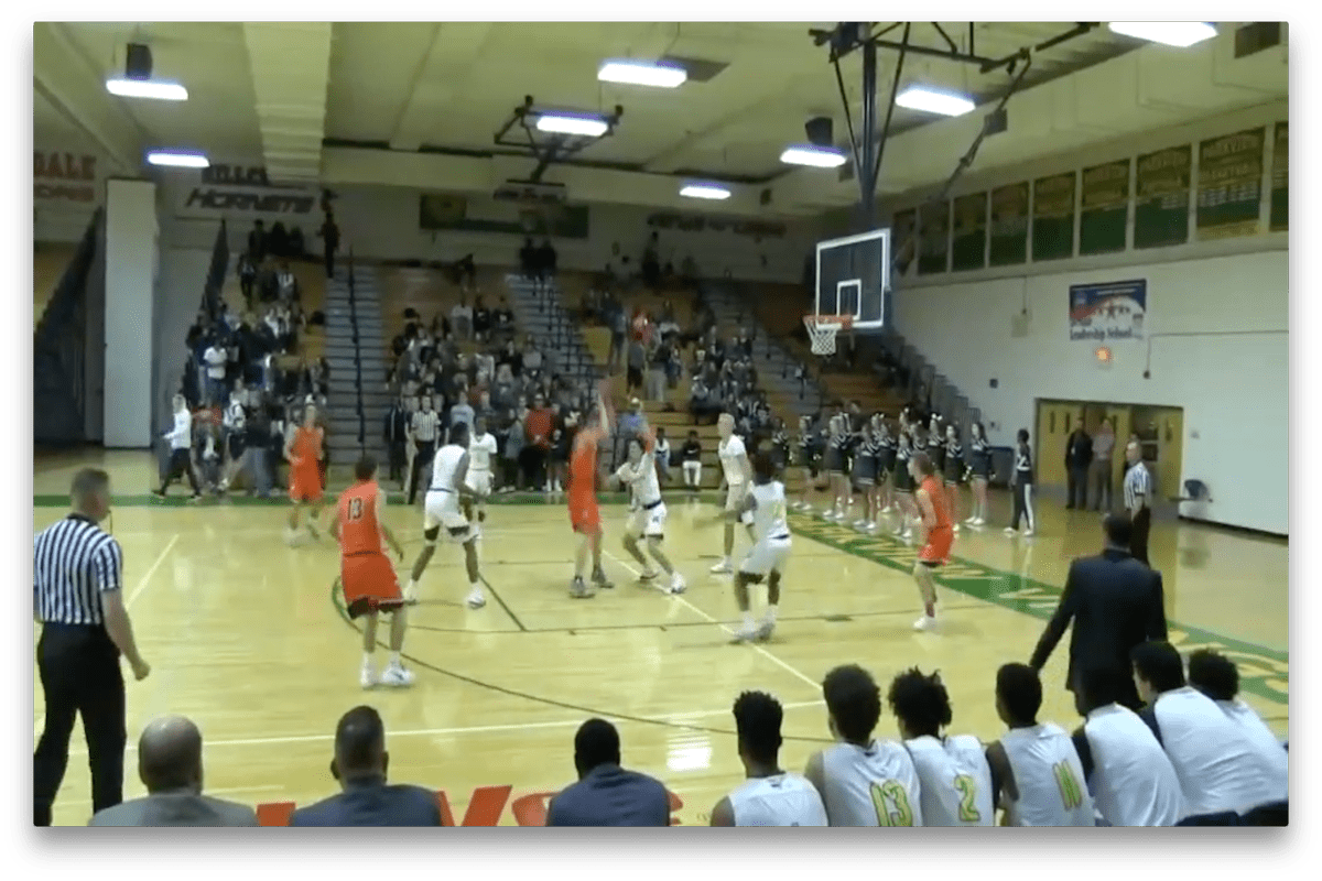 Game Replay – Republic vs Parkview