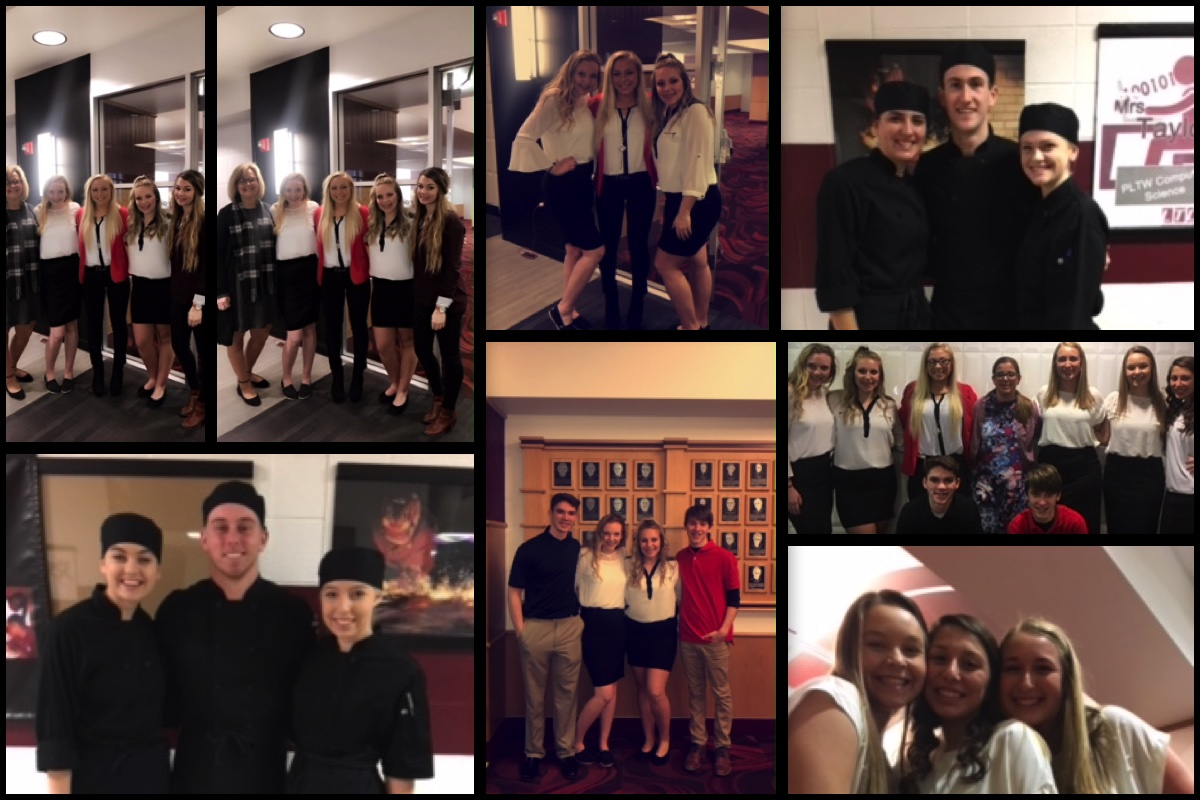 Off The Field: FCCLA
