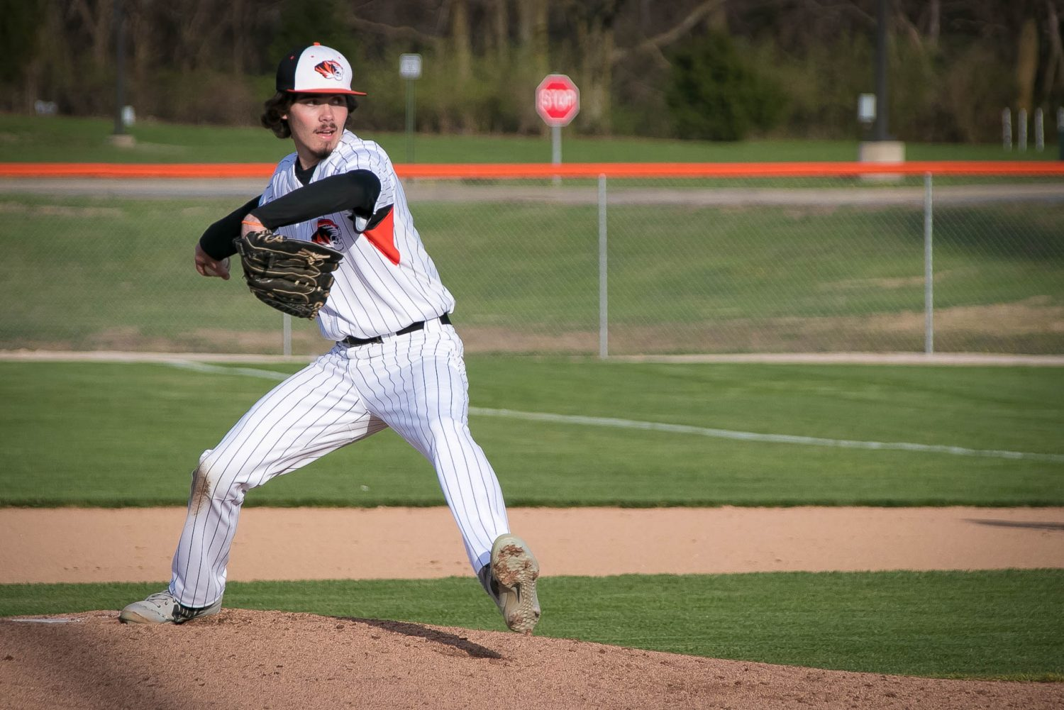 Photos:  JV Baseball Vs Cassville