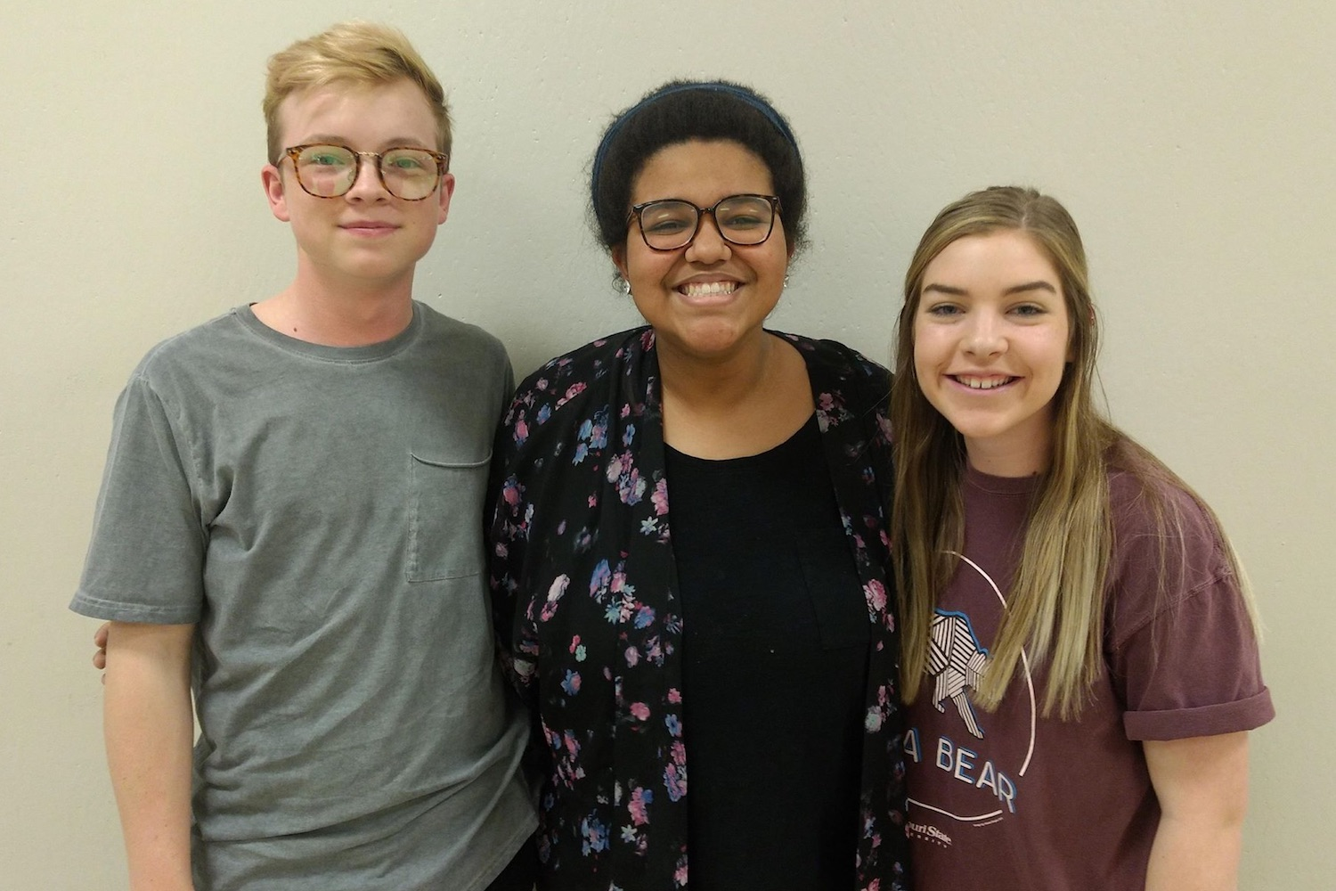 Off The Field: Speech & Debate Qualifies Three For Nationals