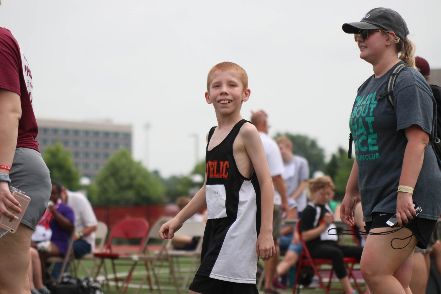 Photos:  Special Olympics State Games