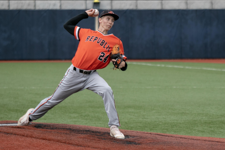 Photos: Baseball Vs Neosho