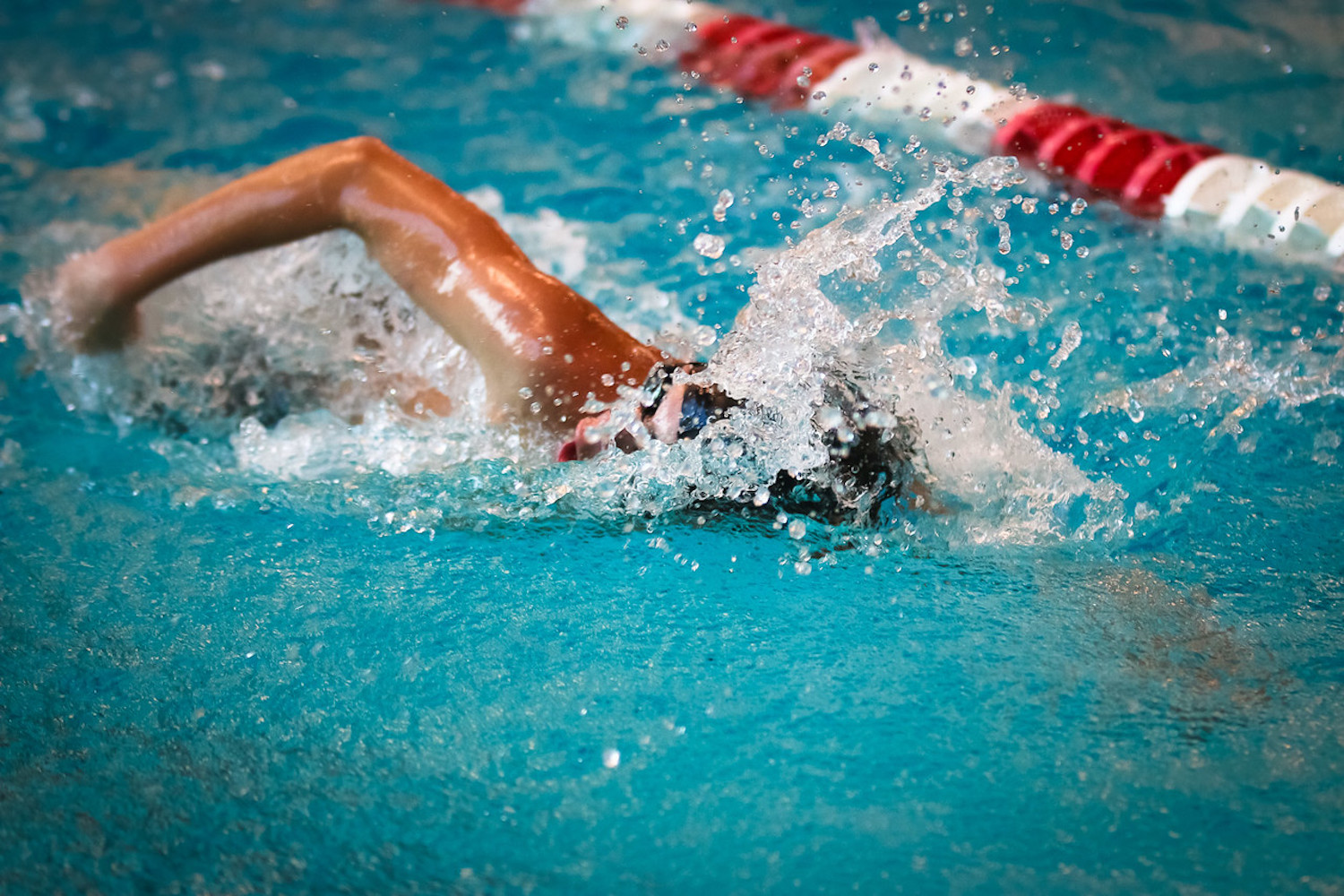 Republic Swimmers Gather In Preparation For Inaugural Season