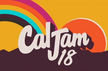 Image result for caljam 2018 banner