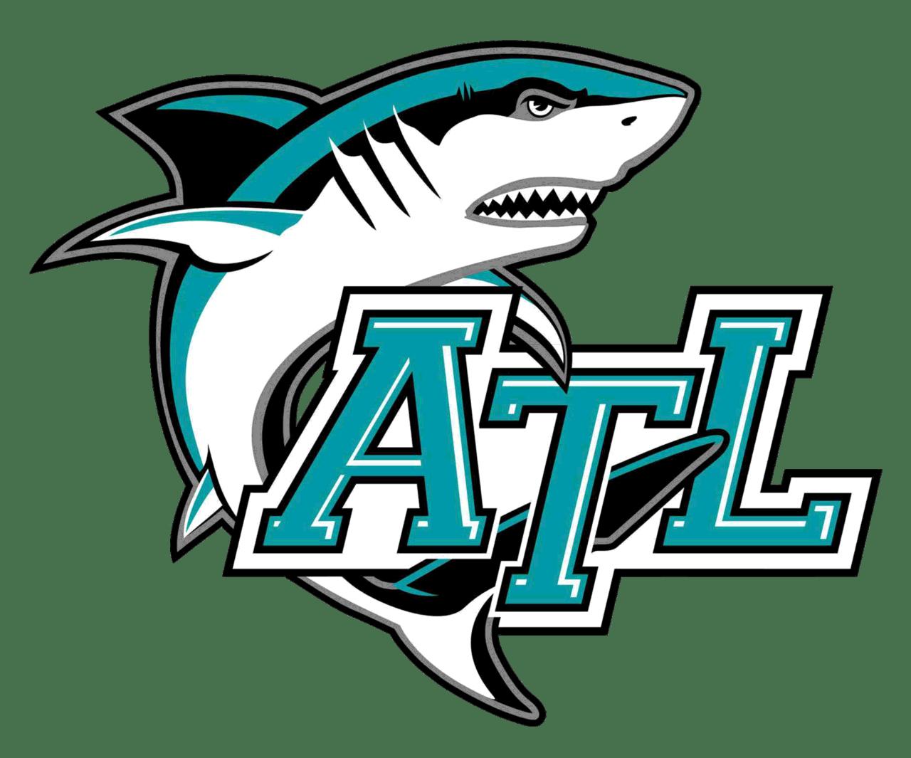 The Atlantic Sharks