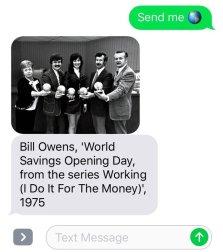 Text screen screengrab