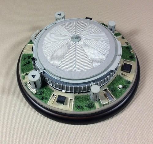 Danbury Mint Houston Astrodome Replica