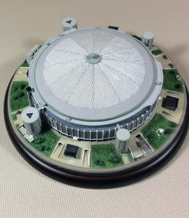 Danbury Mint Houston Astrodome Replica