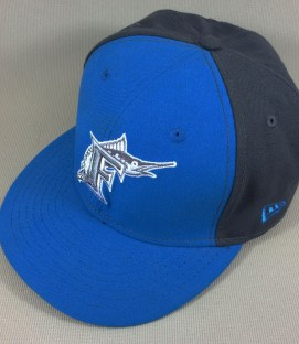 Florida Marlins Cap