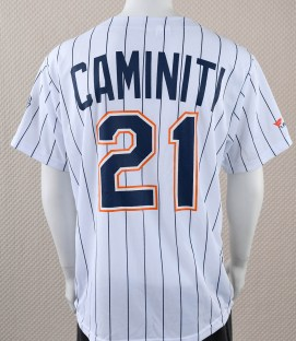 Padres Hall of Fame Caminiti Jersey