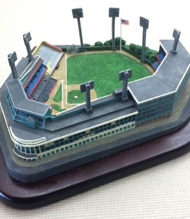 Danbury Mint Forbes Field Replica