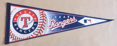 Texas Rangers 2006 Pennant