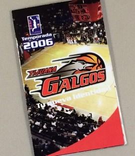 Tijuana Galgos 2006 Guide