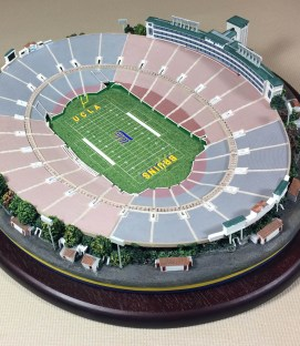 Danbury Mint Rose Bowl Replica