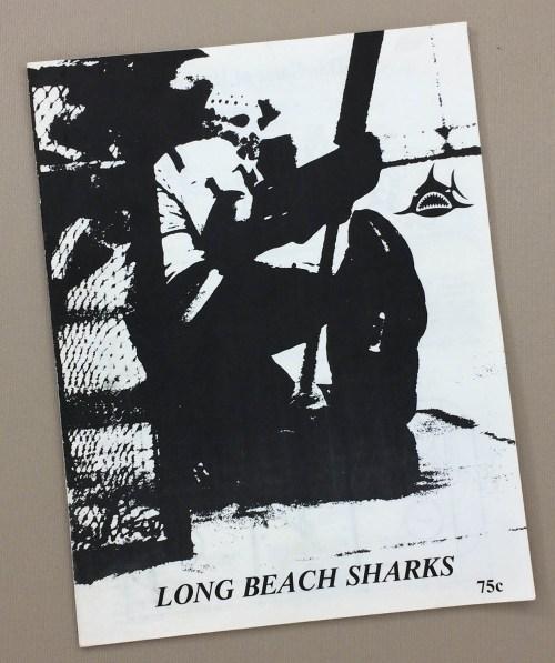 Long Beach Sharks Phoenix Roadrunners Program