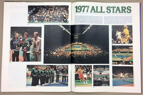 1977 WTT All Stars